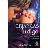 Crianças Índigo - Sylvie Simon