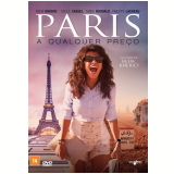 Paris A Qualquer Preço (DVD) - Cécile Cassel