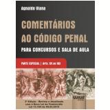 Comentarios Ao Codigo Penal - Arts. 121 Ao 183 - Agnaldo Viana