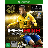 PES 2016 - Pro Evolution Soccer (Xbox One) -