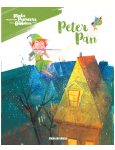 Peter Pan (Vol. 11) -