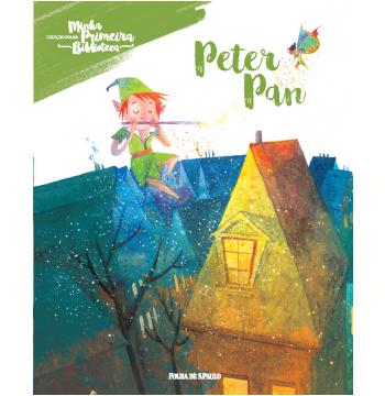 Peter Pan (Vol. 11)