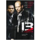 13 - O Jogador (DVD) - Mickey Rourke, Jason Statham, 50 Cent