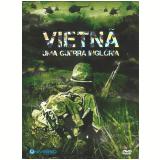 Box Vietnã Uma Guerra Inglória (DVD) -
