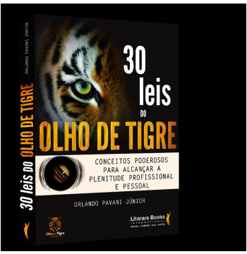 30 Leis Do Olho De Tigre