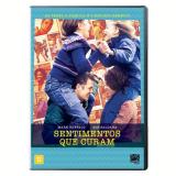 Sentimentos Que Curam (DVD) - Keir Dullea, Mark Ruffalo, Zoe Saldana