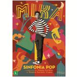 Mika - Sinfonia Pop - Live Teatro Sociale, Como, Italy (DVD) - Mika