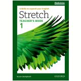 Stretch 1 Teachers Pack:Super -