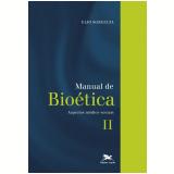 Manual de Bioética II - Elio Sgreccia