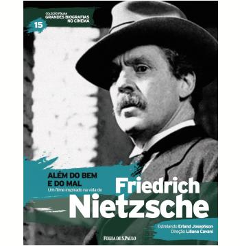 Além do Bem e do Mal - Friedrich Nietzsche (Vol.15)