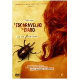 O Escaravelho do Diabo (DVD) - Marcos Caruso