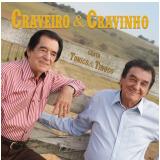 Craveiro & Cravinho - Canta Tonico & Tinoco (CD) - Craveiro & Cravinho