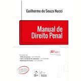 Manual de Direito Penal - Guilherme de Souza Nucci