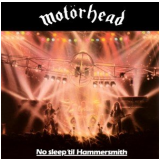 Motörhead - No Sleep 'til Hammersmith (CD) - Motörhead