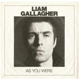 Liam Gallagher - As You Were (CD) - Liam Gallagher