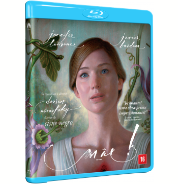 Mãe (Blu-Ray)