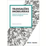 Transações Imobiliárias - Rafael Bortone