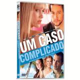 Um Caso Complicado (DVD) - Joseph Gordon-Levitt, Malin Akerman