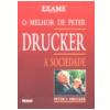 O Melhor de Peter Drucker