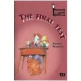 Final Test, The 8� Edi��o - Amadeu Marques