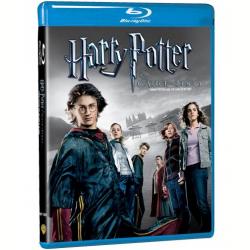 Blu - Ray - Harry Potter e o Cálice de Fogo - Vários ( veja lista completa ) - 7892110052733
