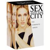Sex and the City - A Coleção Completa (DVD) - Vários (veja lista completa)