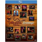 Um Barzinho, um Violão Sertanejo (Blu-Ray) - Vários (veja lista completa)