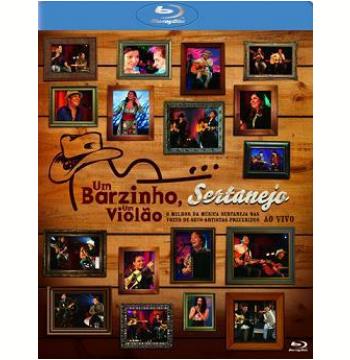 Um Barzinho, um Violão Sertanejo (Blu-Ray)