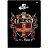 MTV Apresenta - Matanza Ao Vivo no Hangar 110 (DVD) - Matanza