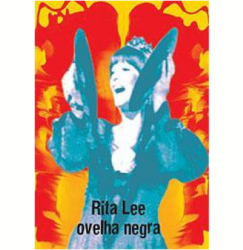 Rita Lee - Ovelha Negra (DVD)