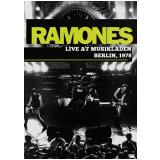 Ramones - Live at Musikladen Berlin, 1978 (DVD) - Ramones