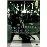 Daniel Barenboim - Tango Argentina (DVD) - Daniel Barenboim