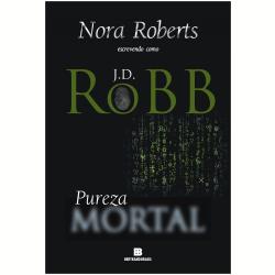 Livro Pureza Mortal