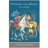 O Cavalo e seu Menino