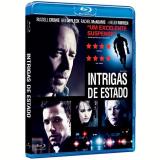 Intrigas de Estado (Blu-Ray) - Vários (veja lista completa)