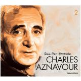 Charles Aznavour (Vol. 2 ) - Folha de S.Paulo (Org.)