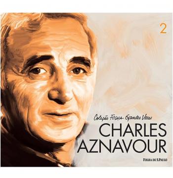 Charles Aznavour (Vol. 2 )