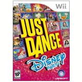 Just Dance Disney Party (Wii) -