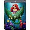 A Pequena Sereia - Edi��o Diamante (DVD)