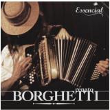 Essencial - Renato Borghetti (CD) - Renato Borghetti