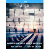Pack Jack Ryan (Blu-Ray) -