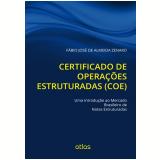 Certificado De Operações Estruturadas (coe) - Fábio José De Almeida Zenaro