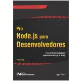 Pro Node.js Para Desenvolvedores - Colin J. Ihrig