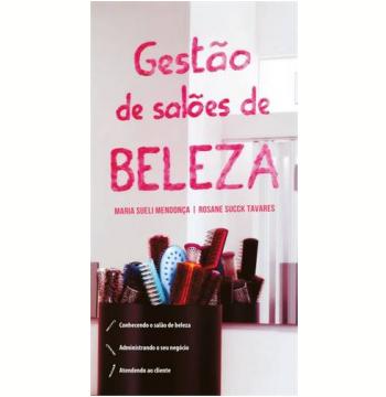 Gestao De Saloes De Beleza