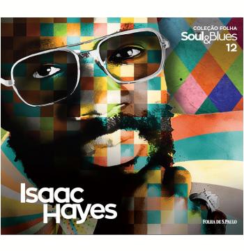 Isaac Hayes (Vol. 12)