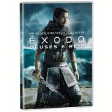 Exodo - Deuses E Reis (DVD) - Christian Bale