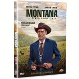 Montana - Terra Proibida (DVD)