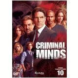 Criminal Minds - 10ª Temporada (DVD) - Jeff Davis (Diretor)