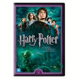 Harry Potter e o Cálice de Fogo (DVD) - Vários (veja lista completa)