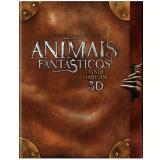 Animais Fantásticos e Onde Habitam - (Blu-Ray 3D) +  (DVD) - Vários (veja lista completa)